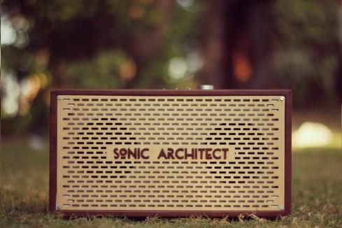 Sonic Architect: Gilmour