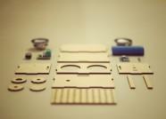 Sonic Architect: Jack White Components