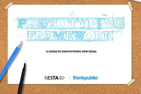 Nesta prototyping