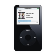 Apple, Inc iPod Classic 5th generation