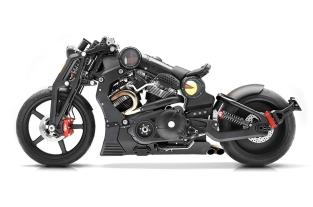 Confederate G2 P51 motorcycle