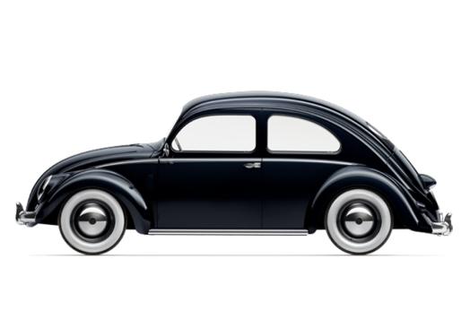 Volkswagen Beetle car