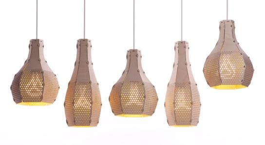 Desinature Bud lampshade