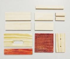 Marconi Wood Components
