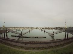 Nieuwpoort Boat Dock