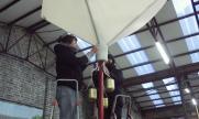 Parasol Mounting 02