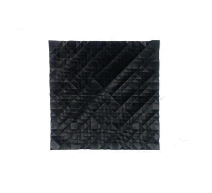 5x5 Crease Pattern