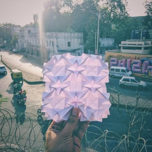 Tessellation Experiment