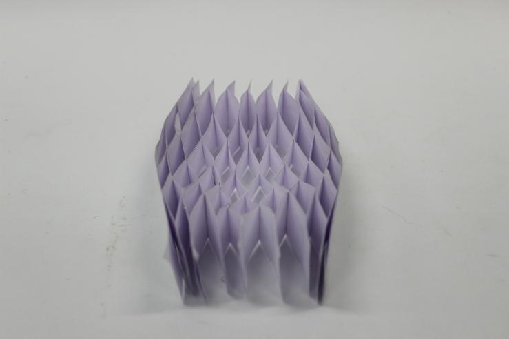 Anvika Honeycomb