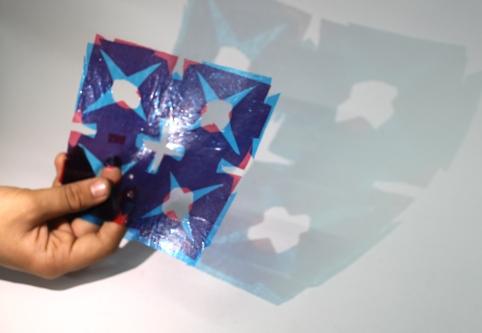 Anvika Plastic 1