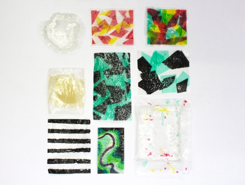 Aromal Plastic